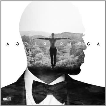 Trey Songz - Trigga (Deluxe)