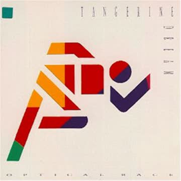 Tangerine Dream - Optical Race