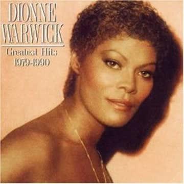 Warwick Dionne - Greatest Hits 1979-1990