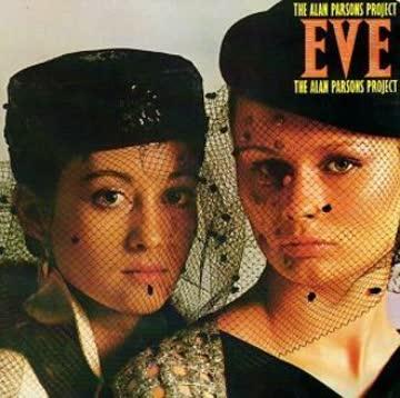 Alan Project Parsons - Eve