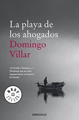 Playa de los ahogados (BEST SELLER, Band 26200)