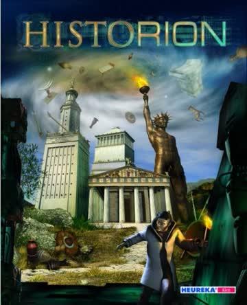 Historion (DVD-ROM)