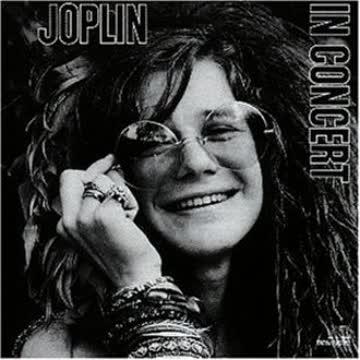 Janis Joplin - In Concert