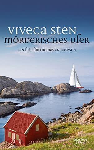 Ein Fall für Thomas Andreasson, Band 08 - Mörderisches Ufer