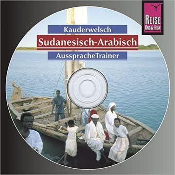 Reise Know-How Kauderwelsch AusspracheTrainer Sudanesisch-Arabisch (Audio-CD): Kauderwelsch-CD