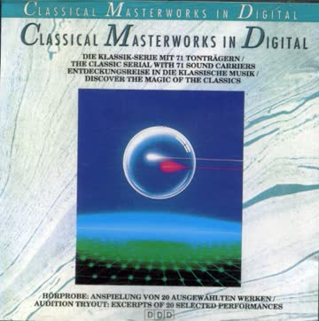 - Classical Masterworks in Digital - Entdeckungsreise in die klassische Musik
