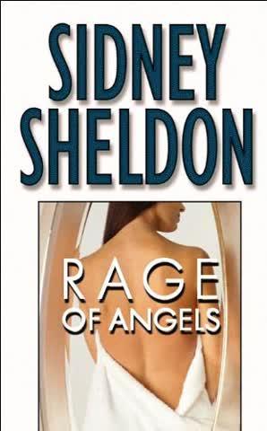 [Rage of Angels] [by: Sidney Sheldon]
