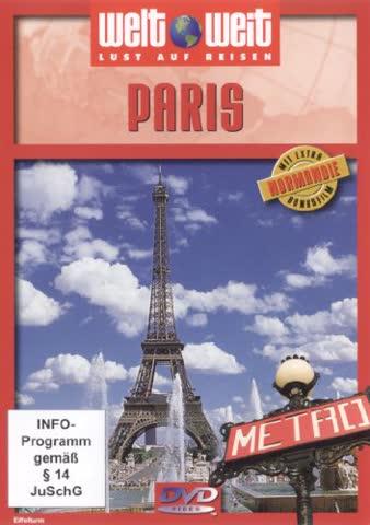 Paris - welt weit (Bonus: Normandie)