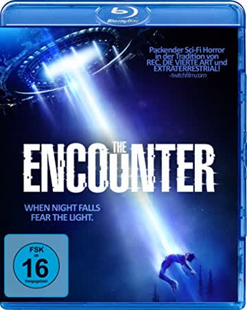 THE ENCOUNTER - MOVIE