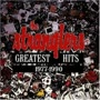 The Stranglers - Greatest Hits 1977 - 1990
