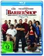 Barbershop - Jeder braucht `nen frischen Haarschnitt [Blu-ray]
