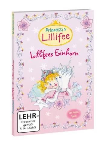 Prinzessin Lillifee: Lillifees Einhorn - [PC/Mac]