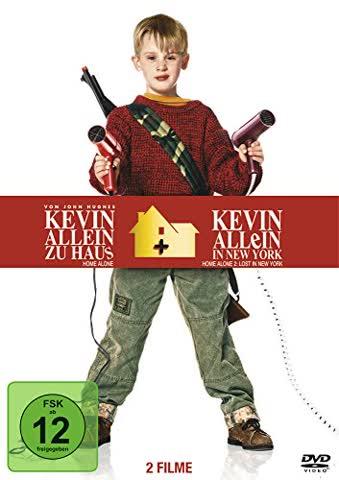 Kevin allein zu Haus / Kevin allein in New York