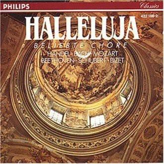 Various - Hallelujah - Beliebte Chöre