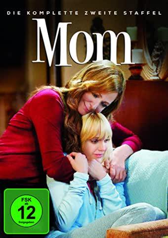 Mom - Die komplette zweite Staffel [3 DVDs]