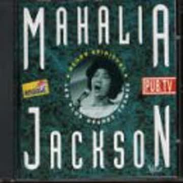 Mahalia Jackson - Negro Spiritual