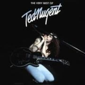 Ted Nugent - Best of Ted Nugent,the Very