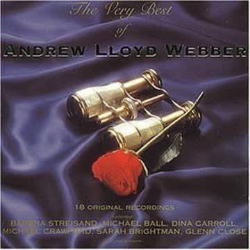 Ost - The Very Best Of Andrew Lloyd Webber