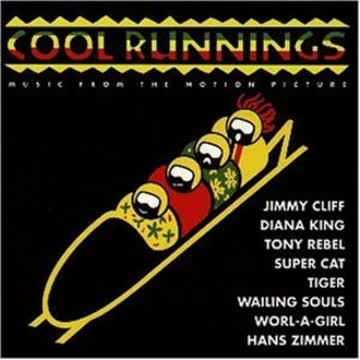 Various - Cool Runnings