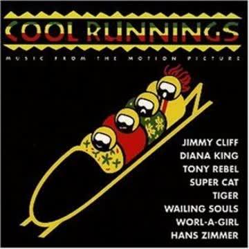 Various - Cool Runnings