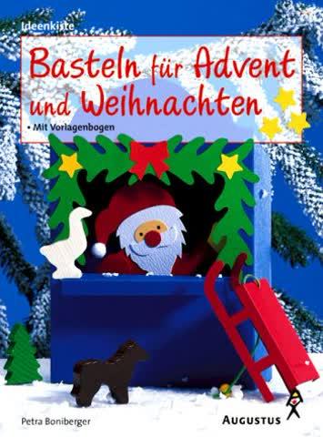Basteln für Advent und Weihnachten