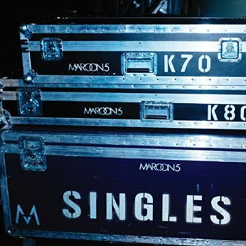 Maroon 5 - Singles Collection
