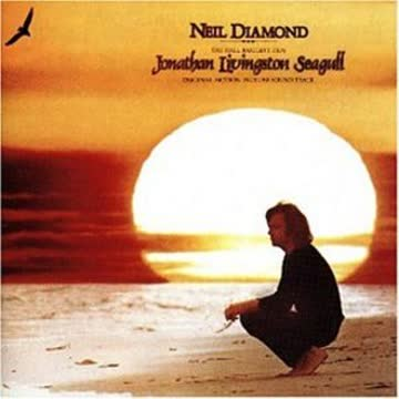 Soundtrack - Neil Diamond - Jonathan Livingston Seagull