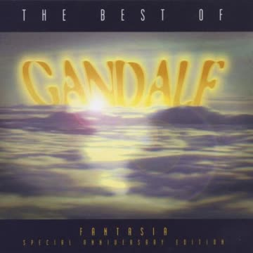 Gandalf - Fantasia