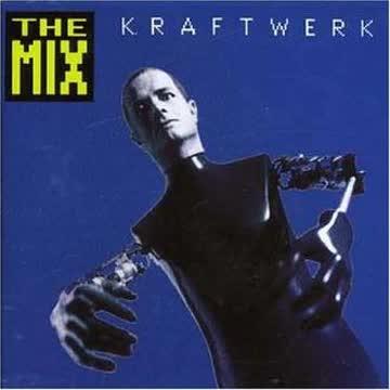 Kraftwerk - Mix [English Version]