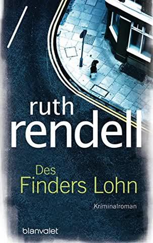 Des Finders Lohn: Kriminalroman