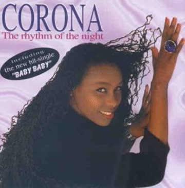 Corona - The Rhythm of the Night