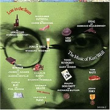 Various - Lost in the Stars: The Music of Kurt Weill