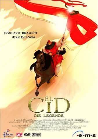 El Cid - Die Legende