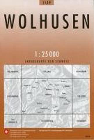 TOP CH 25T 1149 Wolhusen