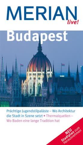 Budapest (MERIAN live)