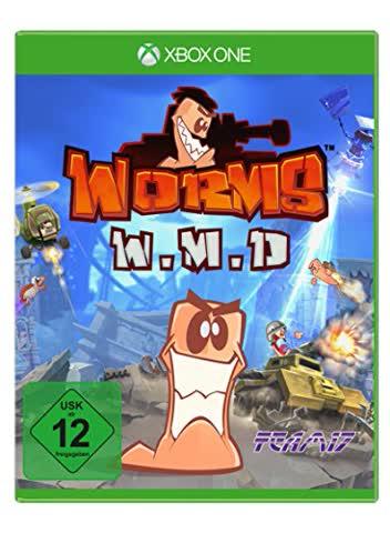 NBG XB1 Worms