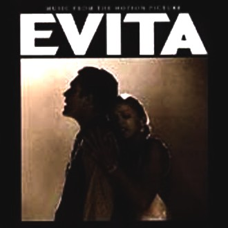 Original Soundtrack - Evita