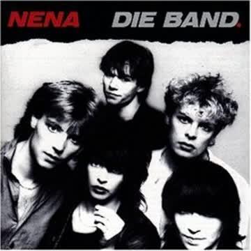 Nena - Nena-die Band