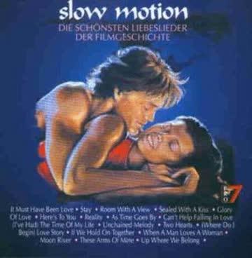 Various - Slow Motion-die Schönsten Lieb