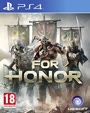 For Honor - [Playstation 4] - [AT-PEGI]