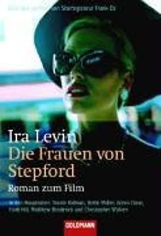 Die Frauen von Stepford. Roman zum Film