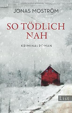 So tödlich nah: Kriminalroman (Ein Nathalie-Svensson-Krimi, Band 1)