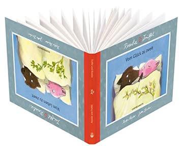 Rosalie & Trüffel - Vom Glück zu zweit (Geschenkbücher für Erwachsene)
