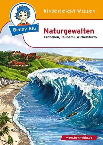 Benny Blu - Naturgewalten