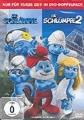 Die Schlümpfe / Die Schlümpfe 2 - (2 DVDs)