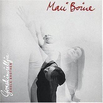Mari Boine - Eagle Brother