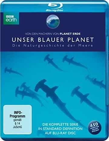 UNSER BLAUER PLANET - SPECIAL