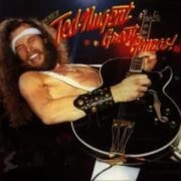 Ted Nugent - Great Gonzos-the Best of Ted Nugent