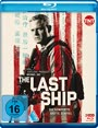 The Last Ship - Staffel 3 [Blu-ray]
