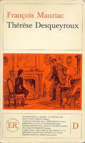 Thérèse Desqueyroux (Easy Reader Level D)
